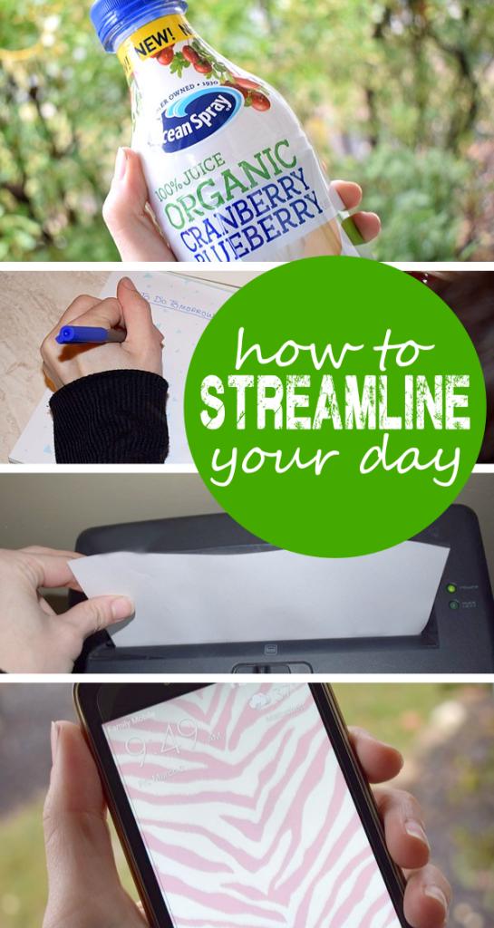 streamline-day