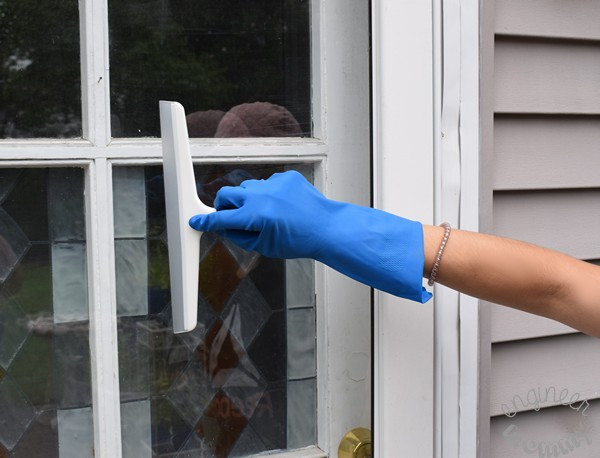 How to Get Shiny, Streak-free Windows