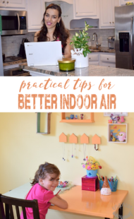 5 Practical Tips for Better Indoor Air