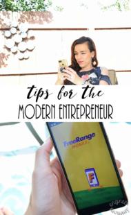 5 Smart Tips for the Modern Entrepreneur