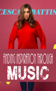 Finding Inspiration Through Music