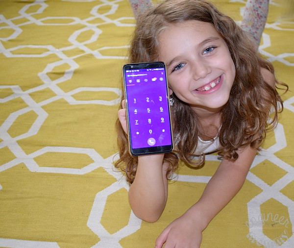 Tips for Giving your Kid a Smartphone
