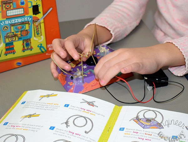 Pleasant Making Science Fun With Circuit Games Engineer Mommy Wiring Digital Resources Timewpwclawcorpcom