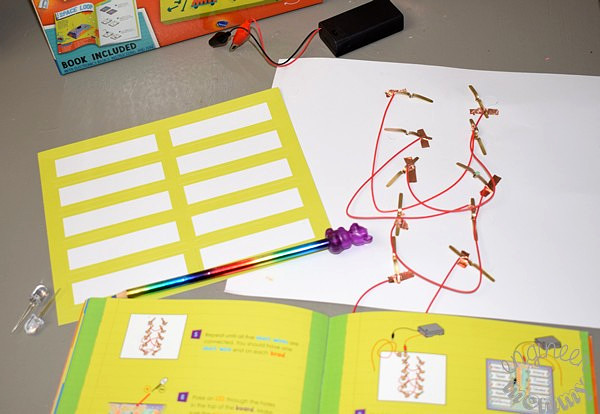 Making Science Fun with Circuit Games