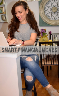 5 Smart Financial Moves to Make Today
