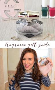 Fragrance Gift Guide for Women