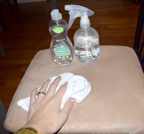 Tips to Treat Holiday Stains & Odors