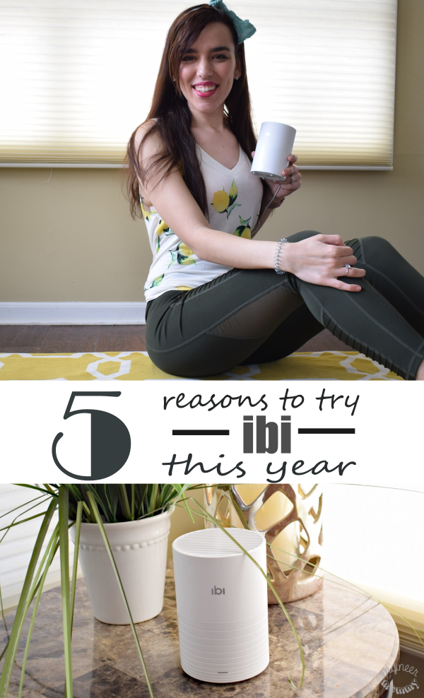 5 Reasons to Try ibi This Year