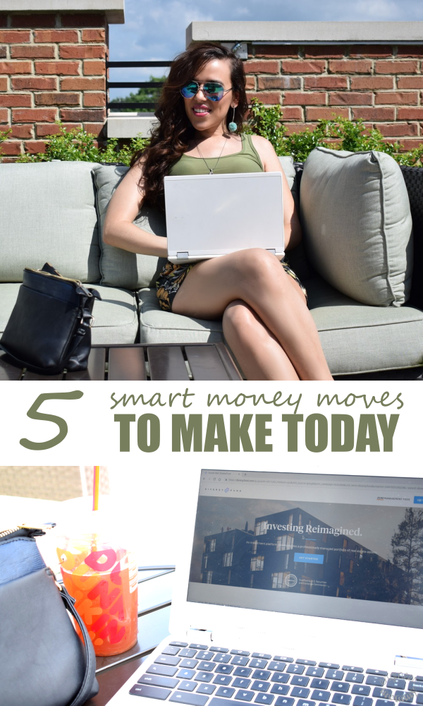 5 Smart Money Moves to Make This Year