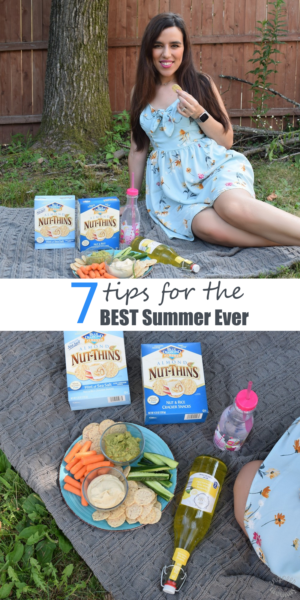 7 Tips for the Best Summer Ever