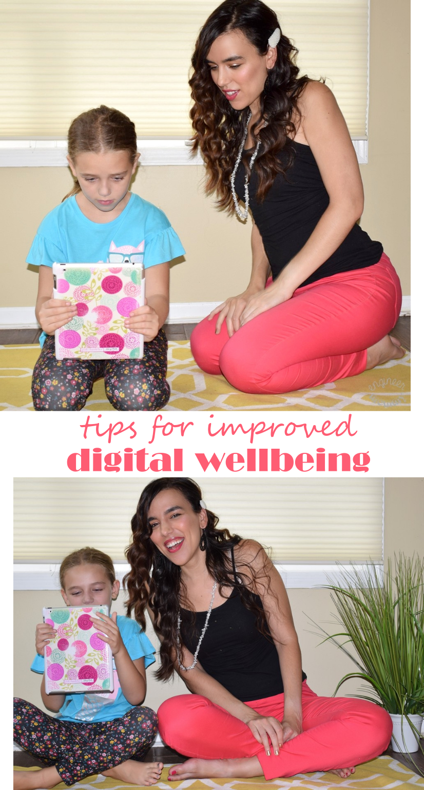Tips to Improve Your Digital Wellbeing