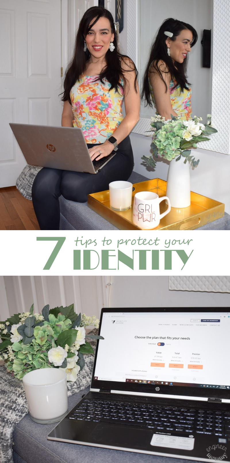 7 Tips to Protect Your Identity