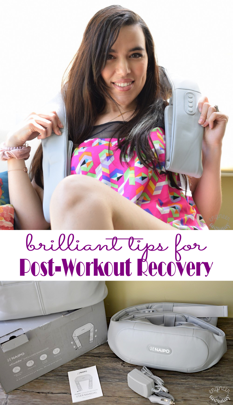 Brilliant Tips for Post-Workout Recovery