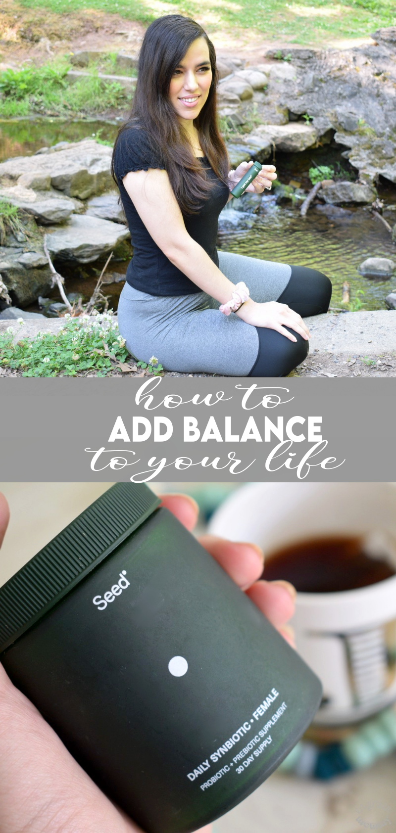 5 Smart Ways to Add Balance to your Life