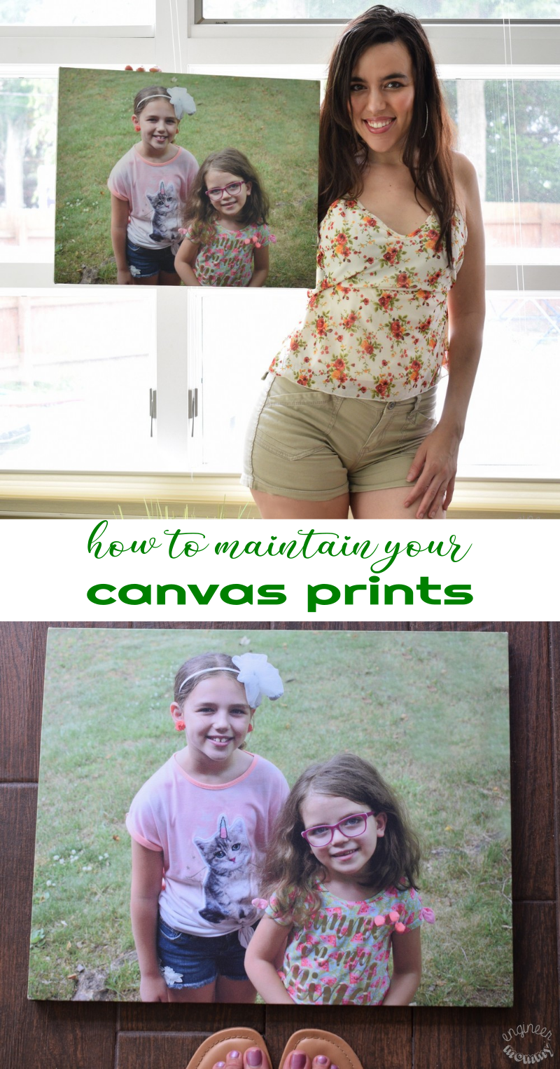 Tips to Keep Your Canvas Prints Looking Great