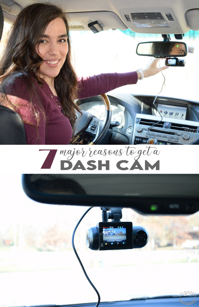 7 Major Reasons to Get a Dash Cam This Year