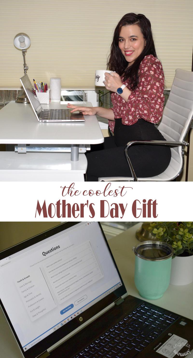 The Coolest Mother's Day Gift of 2021