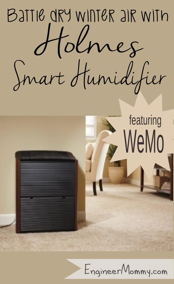 Holmes Smart Humidifier