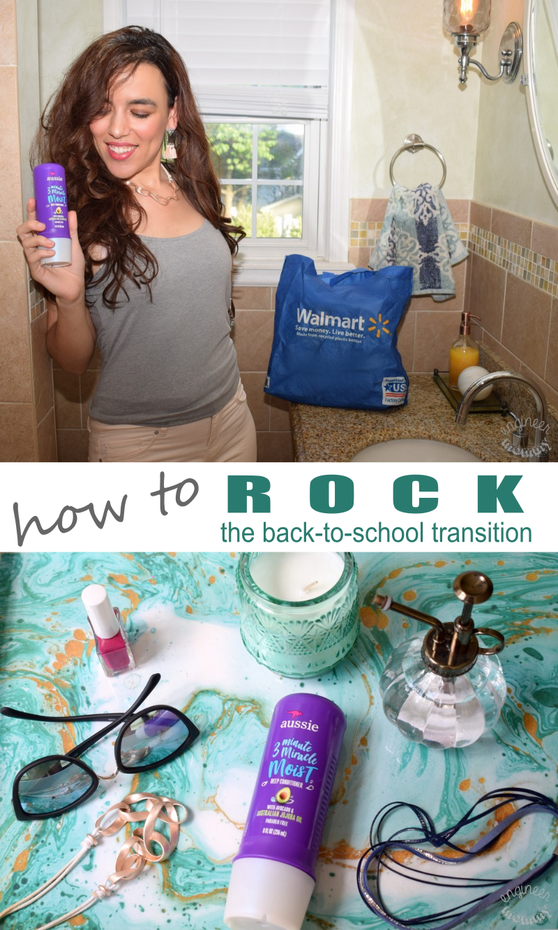 7 Tips on Rocking the Back-to-School Transition