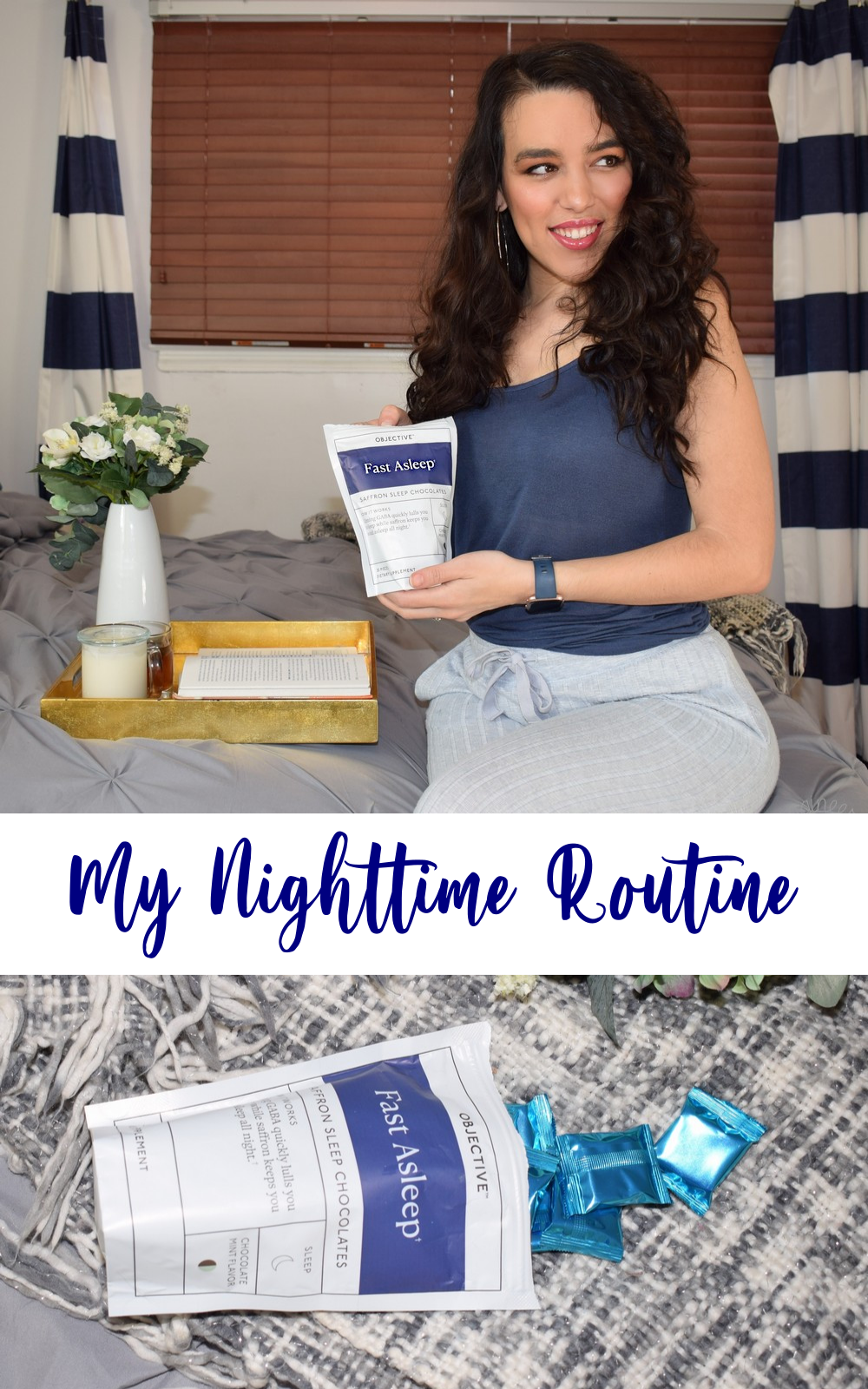 My Nighttime Routine
