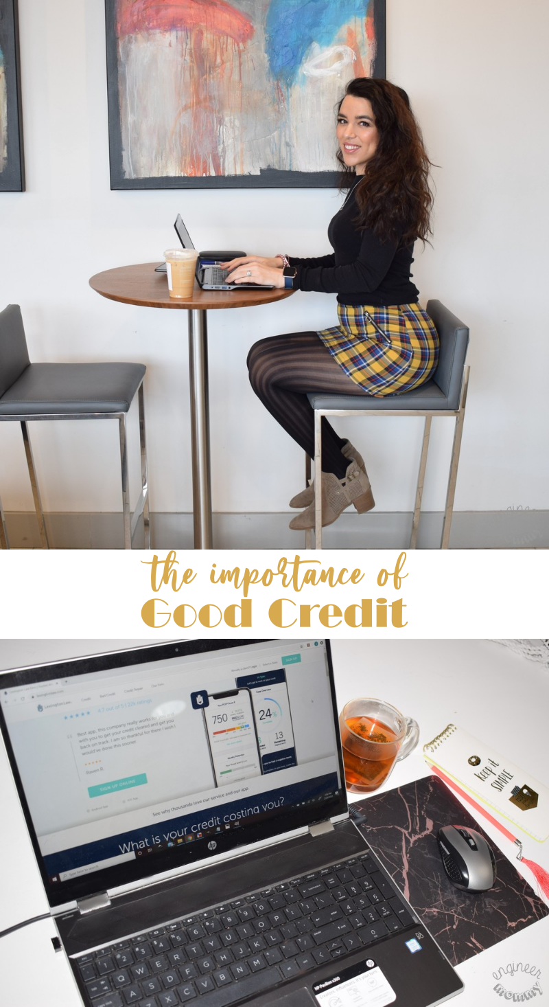 The Importance of Good Credit