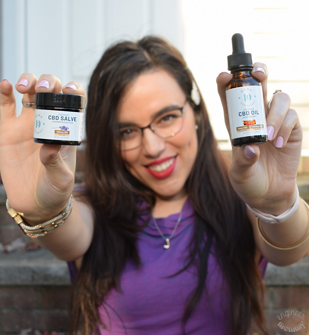 Answering Common Questions About CBD
