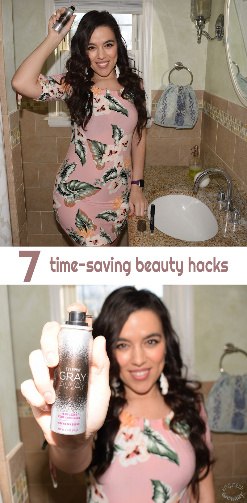 7 Time-Saving Beauty Tips for Smoother Mornings